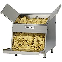 Vulcan VCW26 Top Load Nacho Chip Warmer