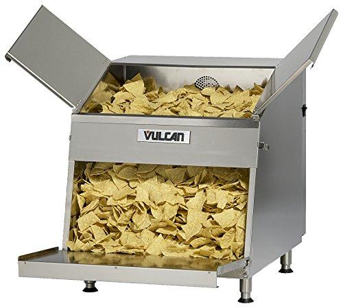 Chip Warmer (Chip Warmer - 22 Gallon Capacity)