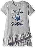 "NBA by Outerstuff NBA Newborn & Infant ""Claim to Fame"" Ruffle Dress"