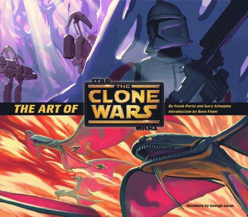 """Art of """"Star Wars"""" """"The Clone Wars"""" pdf epub"""