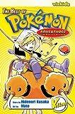 Best of Pokemon Adventures - Yellow, Hidenori Kusaka, 1421509296