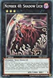 yugioh number 48 - Yu-Gi-Oh! - Number 48: Shadow Lich (PRIO-EN097) - Primal Origin - 1st Edition - Common