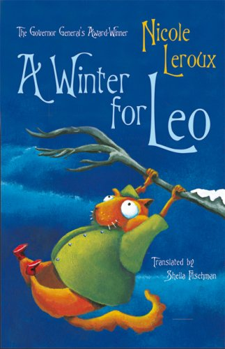 A Winter For Leo