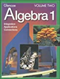 Algebra 1, Collins Publishers Staff and Gilbert J. Cuevas, 0028253345