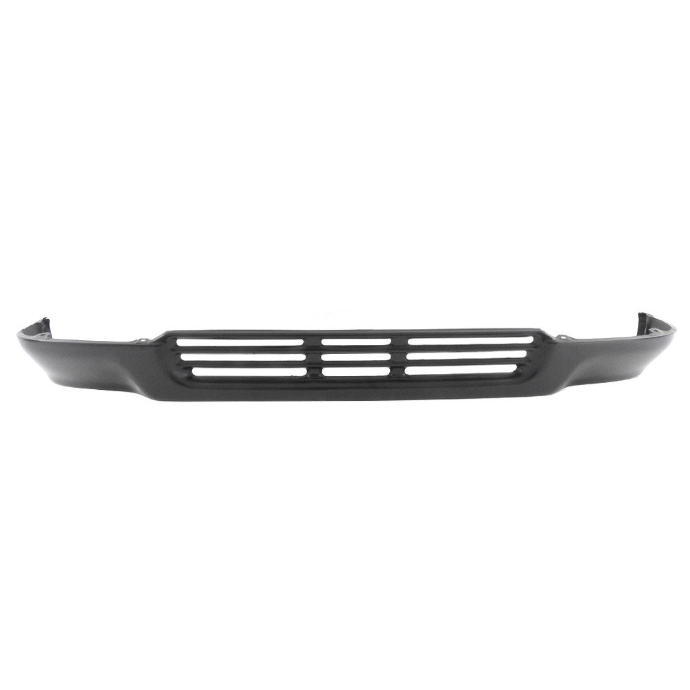 1989-1991 Fits For Toyota Pickup 1990-1991 Toyota 4Runner Front Bumper Valance 4WD Titanium Plus Autoparts