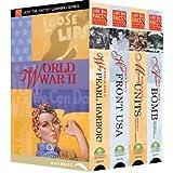 Just the Facts: World War II - 4 Volume Classroom