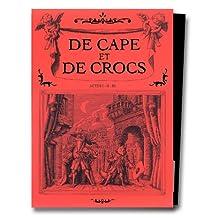 COFFRET DE CAPE ET DE CROCS T01/T02/T03
