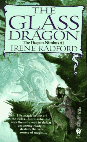 The Glass Dragon (Dragon Nimbus)