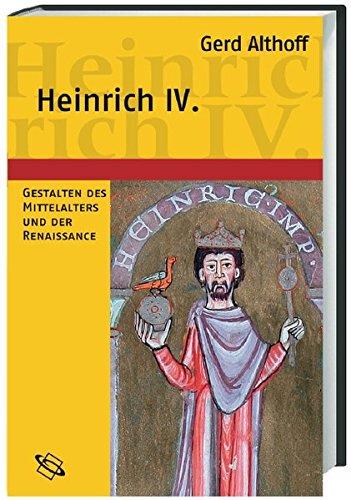 Heinrich IV: Gestalten des Mittelalters und der Renaissance