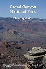 Grand Canyon National Park: Planning Guide Paperback