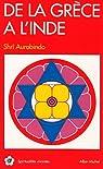 De la Grèce à l'Inde : Héraclite, aperçus et pensées, La mère par Aurobindo