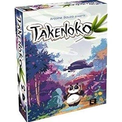 Takenoko: Toys & Games