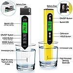 Tencoz-Misuratore-PH-Piscina-Digitale-Misuratore-di-PH-TDS-EC-e-Temperatura-4-in-1-Tester-di-qualita-dellAcqua-ATC-Alta-Precisione-per-Acqua-Potabile-Acquario-Display-LCD