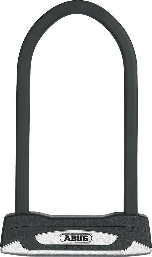 Abus Granit-54 X-Plus - Candado antirrobo (23 cm), Color Negro ...
