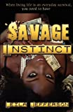 Savage Instinct, Leila Jefferson, 0983051852