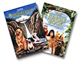 Homeward Bound - The Incredible Journey/The Jungle Book