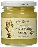 The Ginger People Ginger, Pickled Sushi