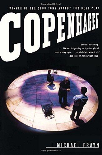Copenhagen [Michael Frayn] (Tapa Blanda)