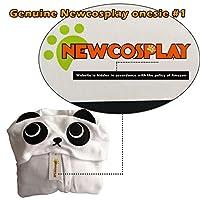 Newcosplay Halloween Unicorn Pajamas Homewear OnePiece Cosplay Costume Lounge Wear