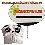 NEWCOSPLAY Unisex Adult Flying Squirrel