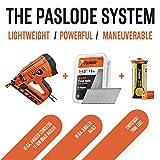 Paslode 902400 Cordless 16g Angled Lithium Ion Finish Nailer