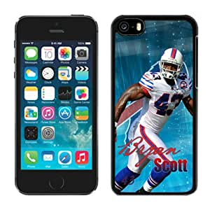 NFL Buffalo Bills iPhone 5C Case 44 NFL 5c Cases