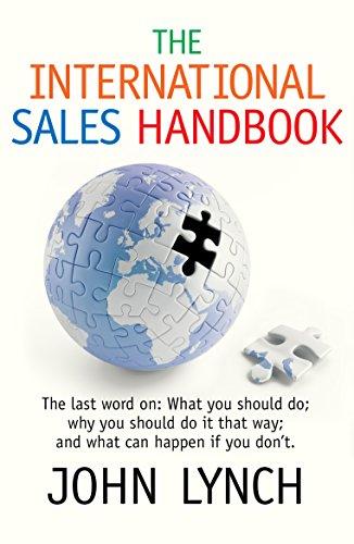 The International Sales Handbook