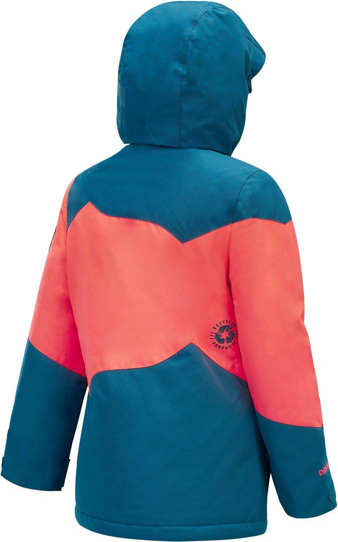 PICTURE Leeloo Jacket Girl