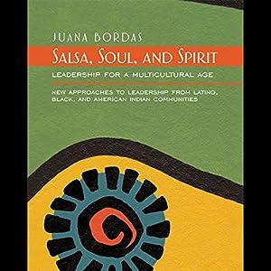 Soul, Salsa and Spirit Audiobook