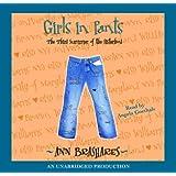 Girls in Pants (Lib)(CD)