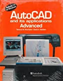 AutoCAD and Its Applications, David A. Madsen and Terence M. Shumaker, 156637183X