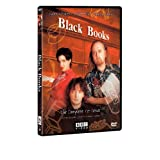 Black Books: The Complete First Series