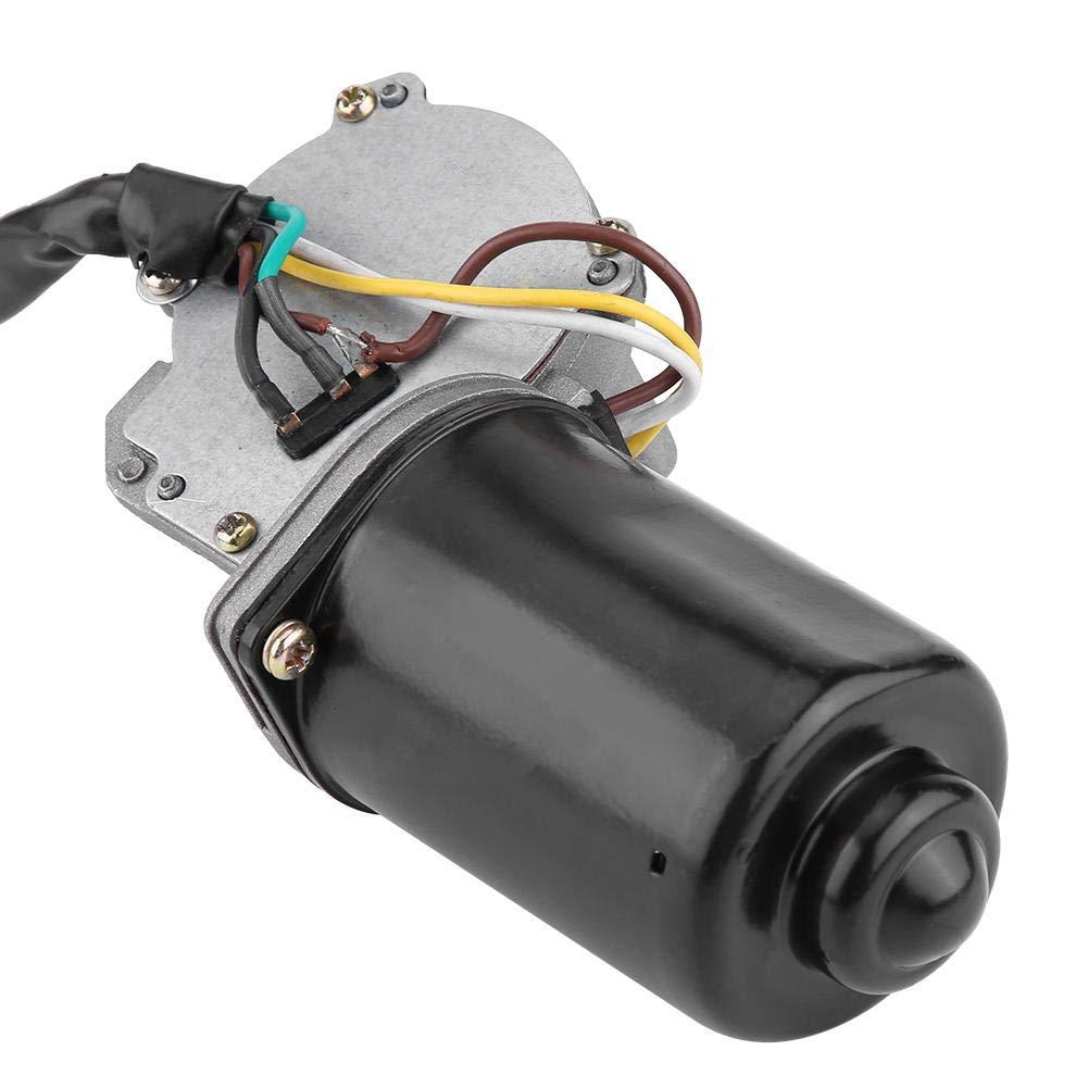 Motor de limpiaparabrisas delantero motor de limpiaparabrisas para G Mk4 1998-2004 23000826
