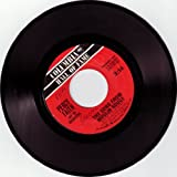FAITH, Percy / Song From Moulin Rouge bw A Summer Place / 45rpm REISSUE record