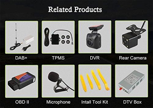 feeldo車車オーディオホストWLシリーズ関数オプション専用/関連オプションパーツ Video Output AF[0000-VO] B075XJNCPH Video Output  Video Output