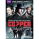 Copper: Season 1