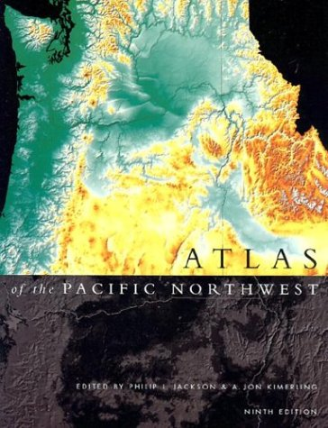 atlas-of-the-pacific-northwest-9th-ed