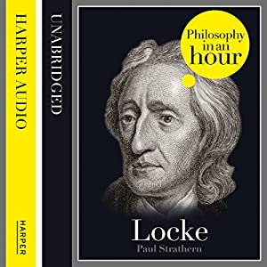 Locke: Philosophy in an Hour Audiobook
