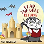Vlad the Drac Returns | Ann Jungman