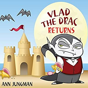 Vlad the Drac Returns Audiobook