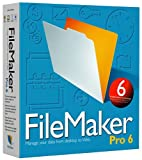 FileMaker Pro 6 Upgrade (Mac)