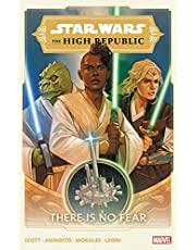 Star Wars: The High Republic Vol. 1: There is No Fear