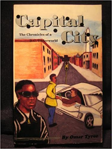 Capital city omar tyree 9781564110756 amazon books fandeluxe Gallery