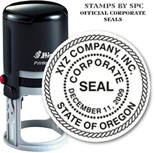business seal stamp - 9