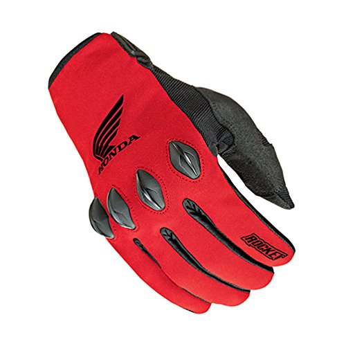 Honda Racing Gloves - 2