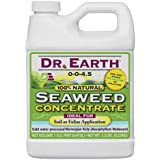Dr. Earth 755 Seaweed Concentrate, 16-Ounce