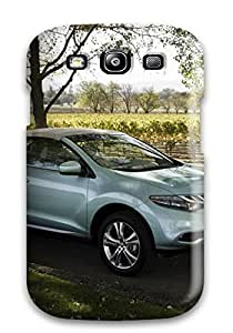 Awesome BFcKgZV6710YHHjl DustinHVance Defender Tpu Hard Case Cover For Galaxy S3- Nissan Murano 097564