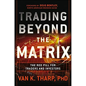 Trading Beyond the Matrix Hörbuch