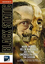Black Static #58 (May-June 2017): Dark Fiction and Film (Black Static Magazine)