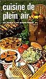 Cuisine de plein air  par Zeil